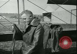 Image of 99th Aero Squadron in World War 1 Dogneville France, 1918, second 14 stock footage video 65675022378