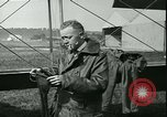 Image of 99th Aero Squadron in World War 1 Dogneville France, 1918, second 16 stock footage video 65675022378