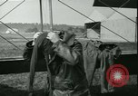 Image of 99th Aero Squadron in World War 1 Dogneville France, 1918, second 17 stock footage video 65675022378