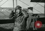Image of 99th Aero Squadron in World War 1 Dogneville France, 1918, second 18 stock footage video 65675022378
