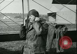 Image of 99th Aero Squadron in World War 1 Dogneville France, 1918, second 19 stock footage video 65675022378
