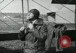 Image of 99th Aero Squadron in World War 1 Dogneville France, 1918, second 20 stock footage video 65675022378