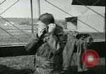Image of 99th Aero Squadron in World War 1 Dogneville France, 1918, second 21 stock footage video 65675022378