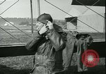 Image of 99th Aero Squadron in World War 1 Dogneville France, 1918, second 22 stock footage video 65675022378