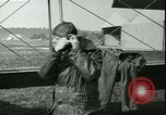 Image of 99th Aero Squadron in World War 1 Dogneville France, 1918, second 23 stock footage video 65675022378