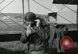 Image of 99th Aero Squadron in World War 1 Dogneville France, 1918, second 24 stock footage video 65675022378