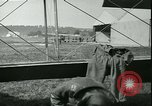 Image of 99th Aero Squadron in World War 1 Dogneville France, 1918, second 25 stock footage video 65675022378
