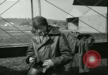 Image of 99th Aero Squadron in World War 1 Dogneville France, 1918, second 29 stock footage video 65675022378