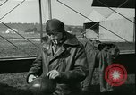 Image of 99th Aero Squadron in World War 1 Dogneville France, 1918, second 30 stock footage video 65675022378