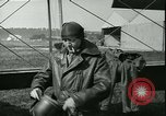 Image of 99th Aero Squadron in World War 1 Dogneville France, 1918, second 31 stock footage video 65675022378