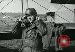 Image of 99th Aero Squadron in World War 1 Dogneville France, 1918, second 33 stock footage video 65675022378