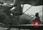 Image of 99th Aero Squadron in World War 1 Dogneville France, 1918, second 38 stock footage video 65675022378