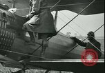 Image of 99th Aero Squadron in World War 1 Dogneville France, 1918, second 39 stock footage video 65675022378