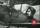 Image of 99th Aero Squadron in World War 1 Dogneville France, 1918, second 43 stock footage video 65675022378