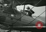 Image of 99th Aero Squadron in World War 1 Dogneville France, 1918, second 47 stock footage video 65675022378