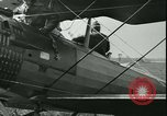 Image of 99th Aero Squadron in World War 1 Dogneville France, 1918, second 48 stock footage video 65675022378