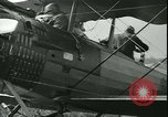 Image of 99th Aero Squadron in World War 1 Dogneville France, 1918, second 50 stock footage video 65675022378