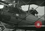 Image of 99th Aero Squadron in World War 1 Dogneville France, 1918, second 51 stock footage video 65675022378