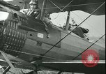 Image of 99th Aero Squadron in World War 1 Dogneville France, 1918, second 52 stock footage video 65675022378