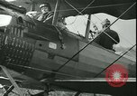 Image of 99th Aero Squadron in World War 1 Dogneville France, 1918, second 53 stock footage video 65675022378