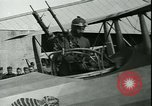 Image of 99th Aero Squadron in World War 1 Dogneville France, 1918, second 54 stock footage video 65675022378