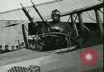 Image of 99th Aero Squadron in World War 1 Dogneville France, 1918, second 55 stock footage video 65675022378