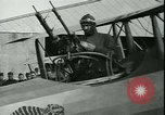 Image of 99th Aero Squadron in World War 1 Dogneville France, 1918, second 56 stock footage video 65675022378