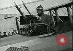 Image of 99th Aero Squadron in World War 1 Dogneville France, 1918, second 57 stock footage video 65675022378