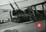 Image of 99th Aero Squadron in World War 1 Dogneville France, 1918, second 59 stock footage video 65675022378