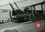 Image of 99th Aero Squadron in World War 1 Dogneville France, 1918, second 60 stock footage video 65675022378