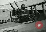 Image of 99th Aero Squadron in World War 1 Dogneville France, 1918, second 62 stock footage video 65675022378