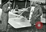 Image of Salmson 2 A2 aircraft Dogneville France, 1918, second 1 stock footage video 65675022381