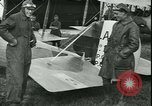 Image of Salmson 2 A2 aircraft Dogneville France, 1918, second 3 stock footage video 65675022381