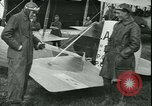 Image of Salmson 2 A2 aircraft Dogneville France, 1918, second 4 stock footage video 65675022381