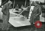 Image of Salmson 2 A2 aircraft Dogneville France, 1918, second 6 stock footage video 65675022381