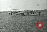 Image of Salmson 2 A2 aircraft Dogneville France, 1918, second 20 stock footage video 65675022381