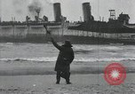 Image of Northern Pacific aground at Fire Island Fire Island New York USA, 1919, second 30 stock footage video 65675022383