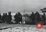 Image of Northern Pacific aground at Fire Island Fire Island New York USA, 1919, second 33 stock footage video 65675022383