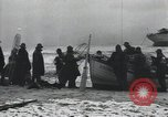 Image of Northern Pacific aground at Fire Island Fire Island New York USA, 1919, second 34 stock footage video 65675022383
