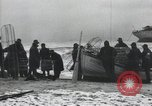 Image of Northern Pacific aground at Fire Island Fire Island New York USA, 1919, second 35 stock footage video 65675022383