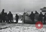 Image of Northern Pacific aground at Fire Island Fire Island New York USA, 1919, second 36 stock footage video 65675022383
