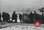 Image of Northern Pacific aground at Fire Island Fire Island New York USA, 1919, second 38 stock footage video 65675022383
