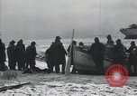 Image of Northern Pacific aground at Fire Island Fire Island New York USA, 1919, second 39 stock footage video 65675022383
