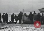Image of Northern Pacific aground at Fire Island Fire Island New York USA, 1919, second 41 stock footage video 65675022383