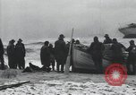 Image of Northern Pacific aground at Fire Island Fire Island New York USA, 1919, second 42 stock footage video 65675022383