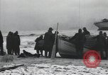 Image of Northern Pacific aground at Fire Island Fire Island New York USA, 1919, second 44 stock footage video 65675022383