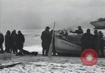 Image of Northern Pacific aground at Fire Island Fire Island New York USA, 1919, second 47 stock footage video 65675022383