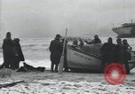 Image of Northern Pacific aground at Fire Island Fire Island New York USA, 1919, second 48 stock footage video 65675022383