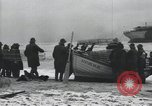 Image of Northern Pacific aground at Fire Island Fire Island New York USA, 1919, second 49 stock footage video 65675022383