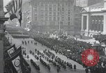 Image of 369th infantry 93rd division negro troops New York City USA, 1919, second 3 stock footage video 65675022385